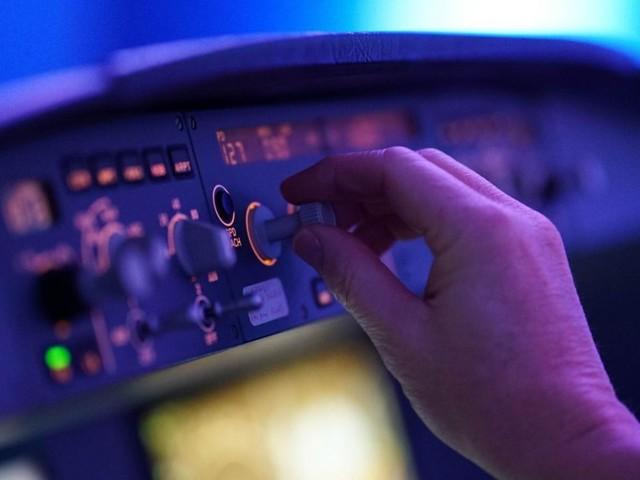 """Voici à quoi ressemblera le """"cerveau"""" d'un avion de ligne en 2024"""
