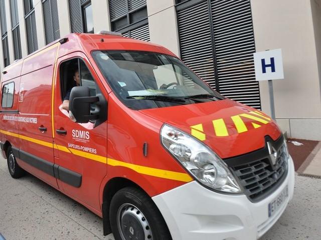 Une famille de dix personnes intoxiquée au monoxyde de carbone à Andrézieux-Bouthéon