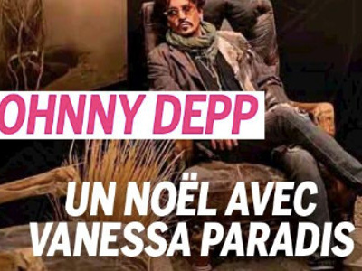 Vanessa Paradis, Johnny Depp, étonnante proximité à Paris, fin de conflit