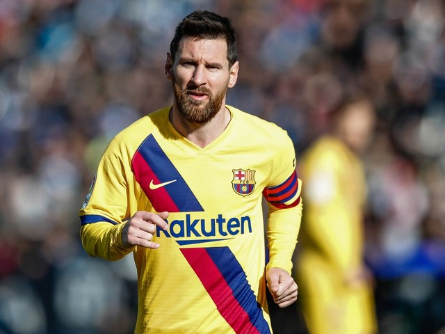 Mercato - Barcelone : Quand Manchester City proposait 80M€ pour… Lionel Messi !