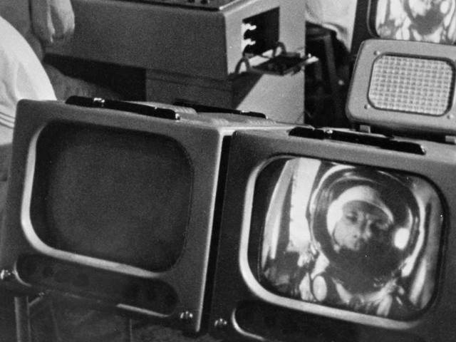 Pionniers de l'aventure spatiale, les Soviétiques ont pourtant perdu la course