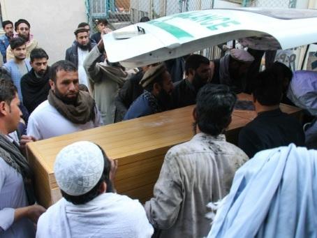 Afghanistan: un médecin japonais chef d'une ONG tué avec cinq Afghans