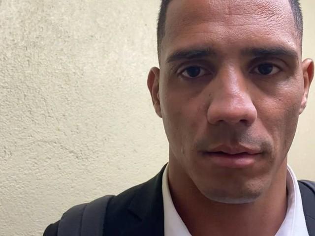 """VIDEO - Jean-Michel Fontaine (JSSP) : """"L'arbitre applique le règlement, mais le match est faussé après"""""""