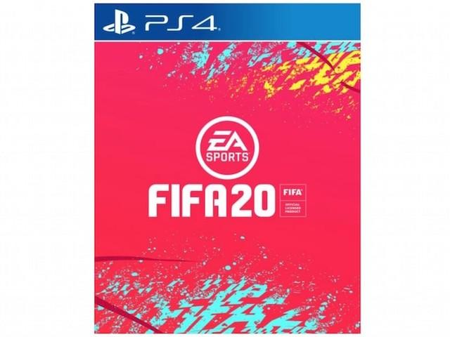 Précommande Fnac : FIFA 20 dès 49,99 € (15 € offerts pour les adhérents)
