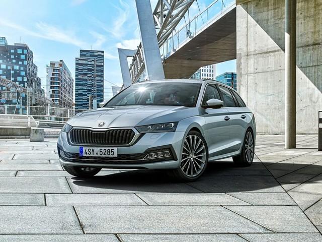 Nouvelle Skoda Octavia : que reste-t-il à Volkswagen ?