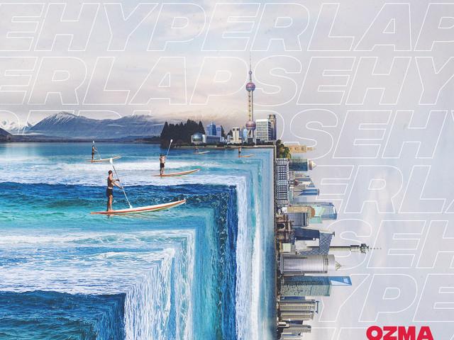 OZMA revient avec Hyperlapse, septième album du quintet de jazz français
