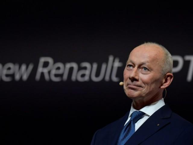 """Renault: Thierry Bolloré dénonce """"un coup de force inquiétant"""""""