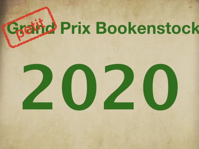Grand petit Prix 2020, c'est parti !