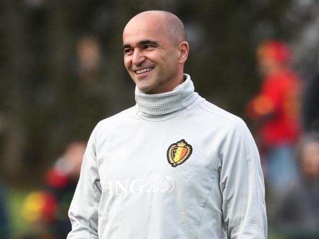 L'avenir de Roberto Martinez s'annonce plus belge que prévu: impensable il y a 18 mois, la prolongation du coach des Diables est désormais envisagée!