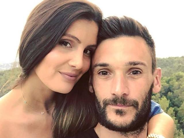 Hugo Lloris papa : sa femme Marine a accouché et présente leur fils