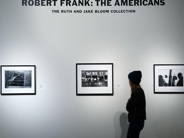 Robert Frank, monument de la photographie, est décédé à 94 ans