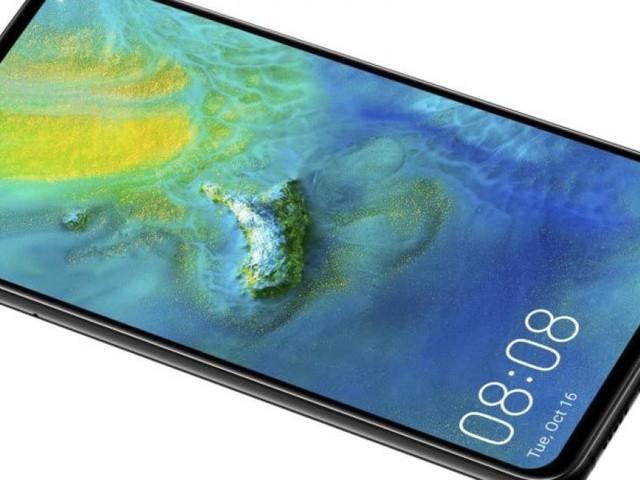 Bon Plan : Le Huawei Mate 20 Pro moins cher