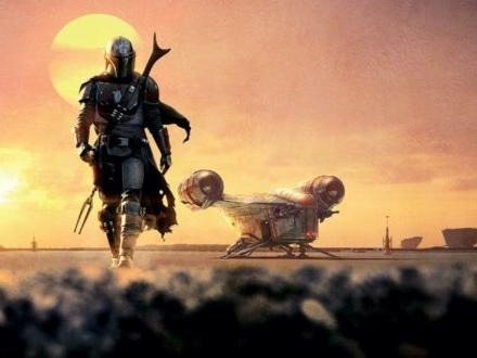 Critique / «The Mandalorian» saison 1 : la première série «Star Wars» en live-action