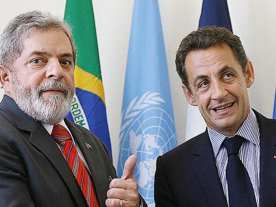 Brève - Brésil : Lula libéré…
