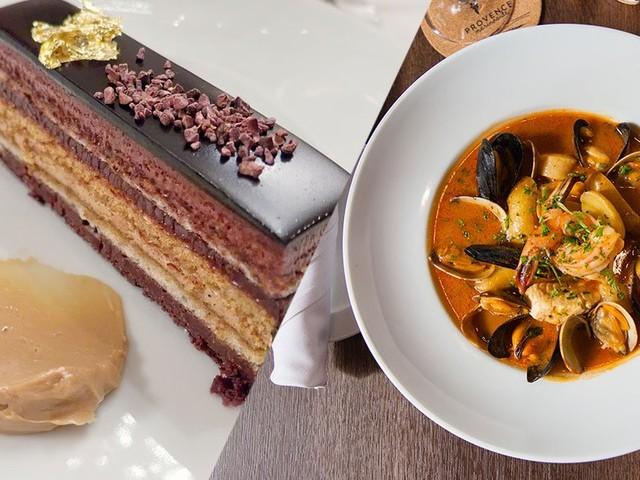QUIZ : Arriverez-vous à nommer chacun de ces plats typiques de nos régions françaises ?