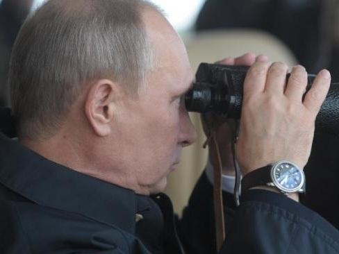 Pont vers la Crimée, pression militariste sur la Pologne : où sera la ligne rouge de L'Europe face à Vladimir Poutine ?