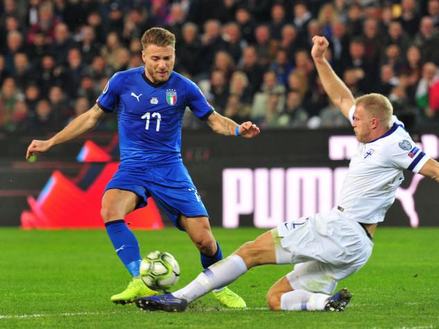 Eliminatoires Euro 2020 : les matchs de l'Espagne et l'Italie en direct