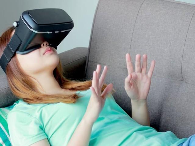 Les soins psychiatriques passent à la réalité virtuelle en Chine