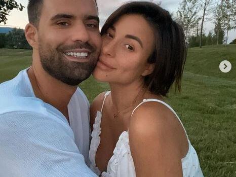 Vincent Queijo (La villa 5) papa : sa chérie Rym a accouché de leur premier enfant