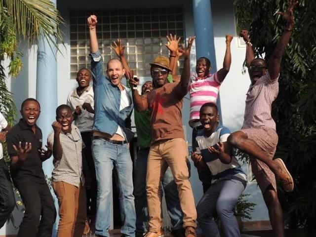 """""""Startup Lions"""", le livre-reportage qui rend compte de la dynamique digitale africaine"""