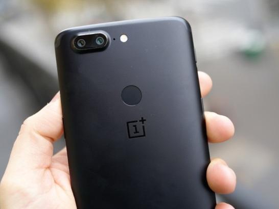 Récap' des tests : OnePlus 5T, LG V30 et Google Pixel 2 XL