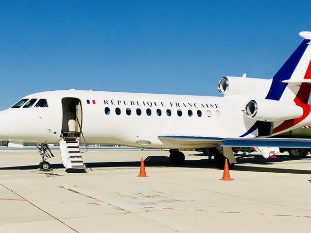 Coronavirus : les avions présidentiels réquisitionnés pour transporter des médecins