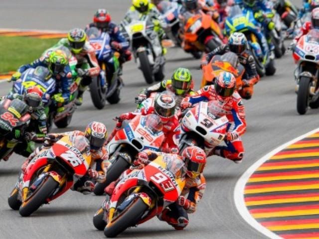 Moto: le Top 4 serré avant la seconde moitié de la saison à Brno, Zarco confiant
