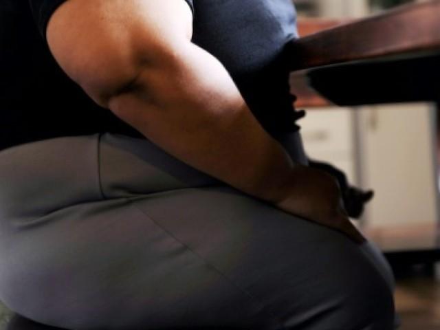 Etude: l'excès de poids lié à près de 40% des cancers aux Etats-Unis