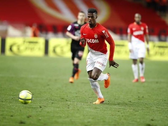 Foot - Transferts - Transferts : Keita Baldé signe à l'Inter Milan (officiel)