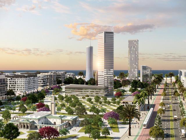 Ville nouvelle: Où en est le projet de l'éco-cité de Zenata? (ENTRETIEN)