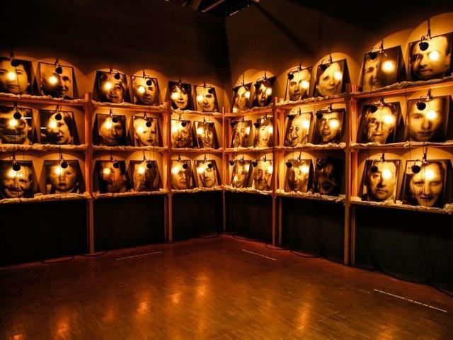 """Christian Boltanski : """"Au début de la vie de chaque artiste, il y a un trauma"""""""