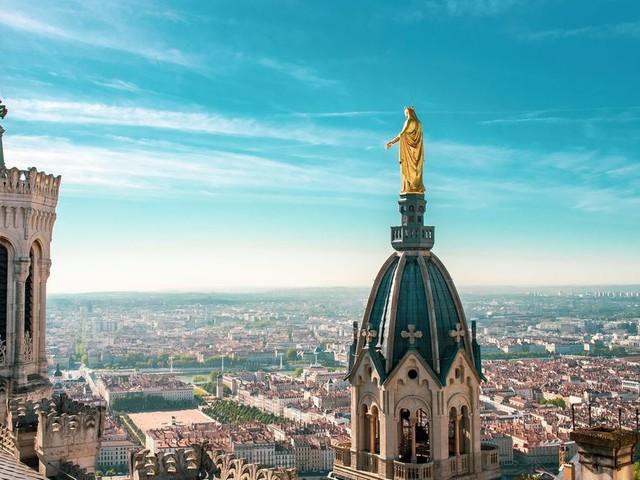 Journées européennes du patrimoine: 9 toits et terrasses à visiter