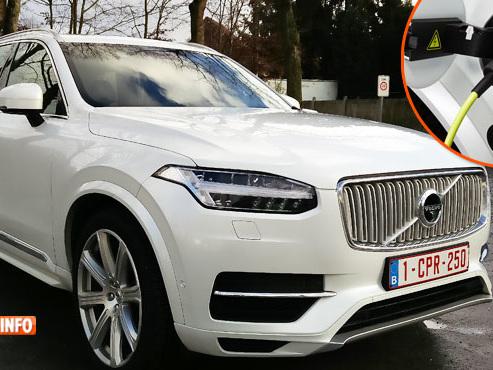 Volvo place un moteur hybride dans son XC90: est-ce que ça change quelque chose pour un tel mastodonte?