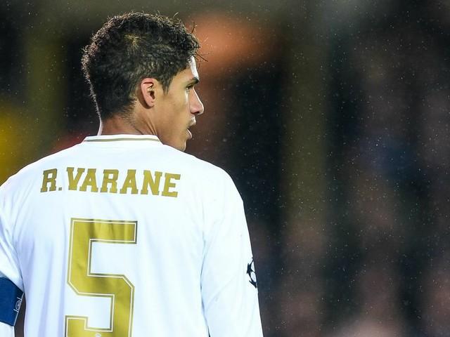 Mercato - Real Madrid : Une piste du PSG aurait pu tout changer pour Raphaël Varane !