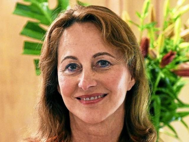 Ségolène Royal. Elle n'exclut pas d'être candidate en 2022 mais «pas sous le chapeau socialiste»