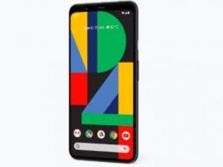 Le Google Pixel 4 est officiel et son prix en France recule !