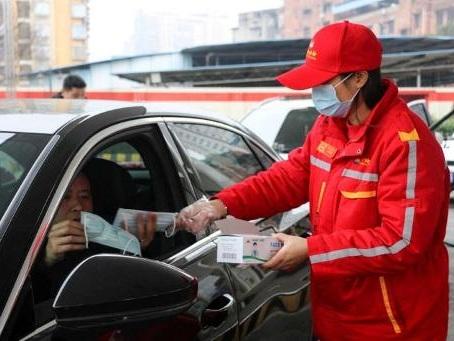 Un vaccin contre le nouveau virus en Chine pas disponible avant un an