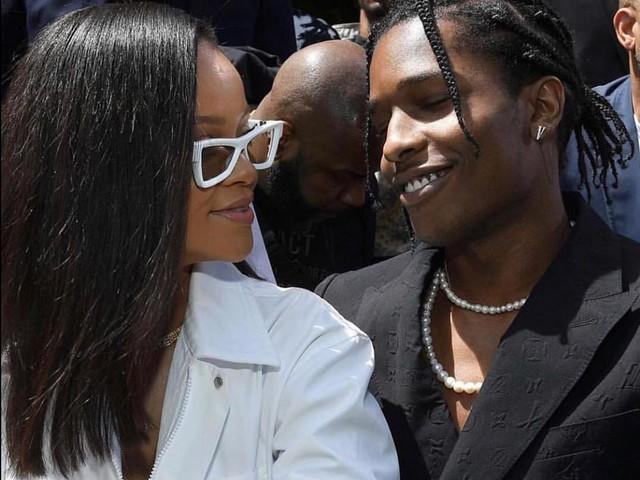 Rihanna et Asap Rocky en couple? On a plus de détails!