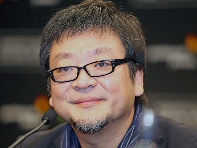 Portrait de Mamoru Hosoda, ce réalisateur considéré comme le successeur d'Hayao Miyazaki