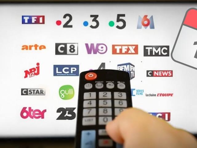 Déconfinement: Les émissions de retour à la télé le 11 mai