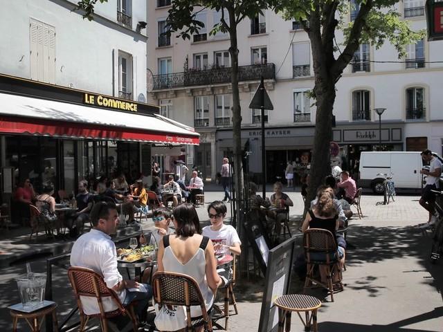 Paris face au Covid-19: ce que vous pouvez et ne pouvez plus faire ce mardi