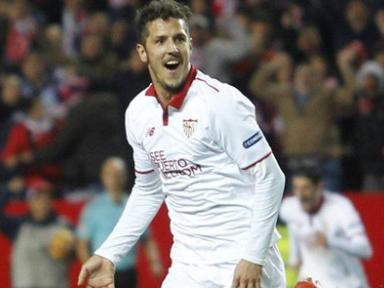 FC Séville : Jovetic ne restera pas