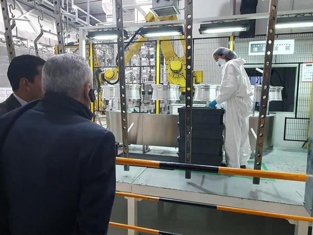 Plan d'accélération industrielle: Bilan d'étape dans la région Souss-Massa
