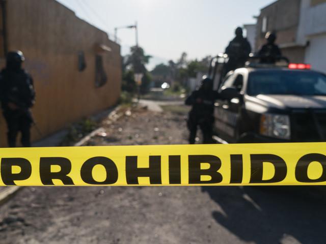 Pourquoi le Canada devrait-il s'intéresser aux cartels mexicains?