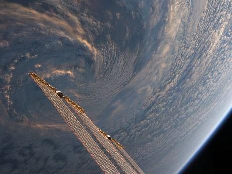 Climat: cyclones, incendies et tempêtes au coeur des discussions sur le net