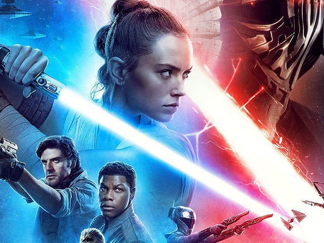 Star Wars 9 : le scénario volé de L'Ascension de Skywalker a été mis en vente sur Ebay