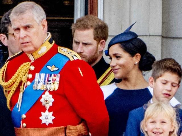Meghan Markle : sévèrement recadrée par le prince Harry