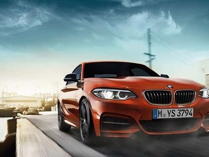 Le futur coupé BMW Série 2 maintenu en propulsion