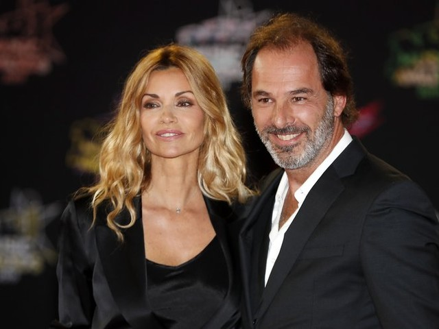Ingrid Chauvin annonce sa séparation avec son mari Thierry Peythieu