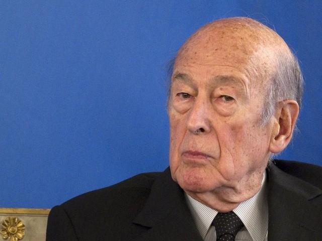 Hospitalisé lundi, Valéry Giscard d'Estaing a regagné son domicile ce jeudi 17 septembre